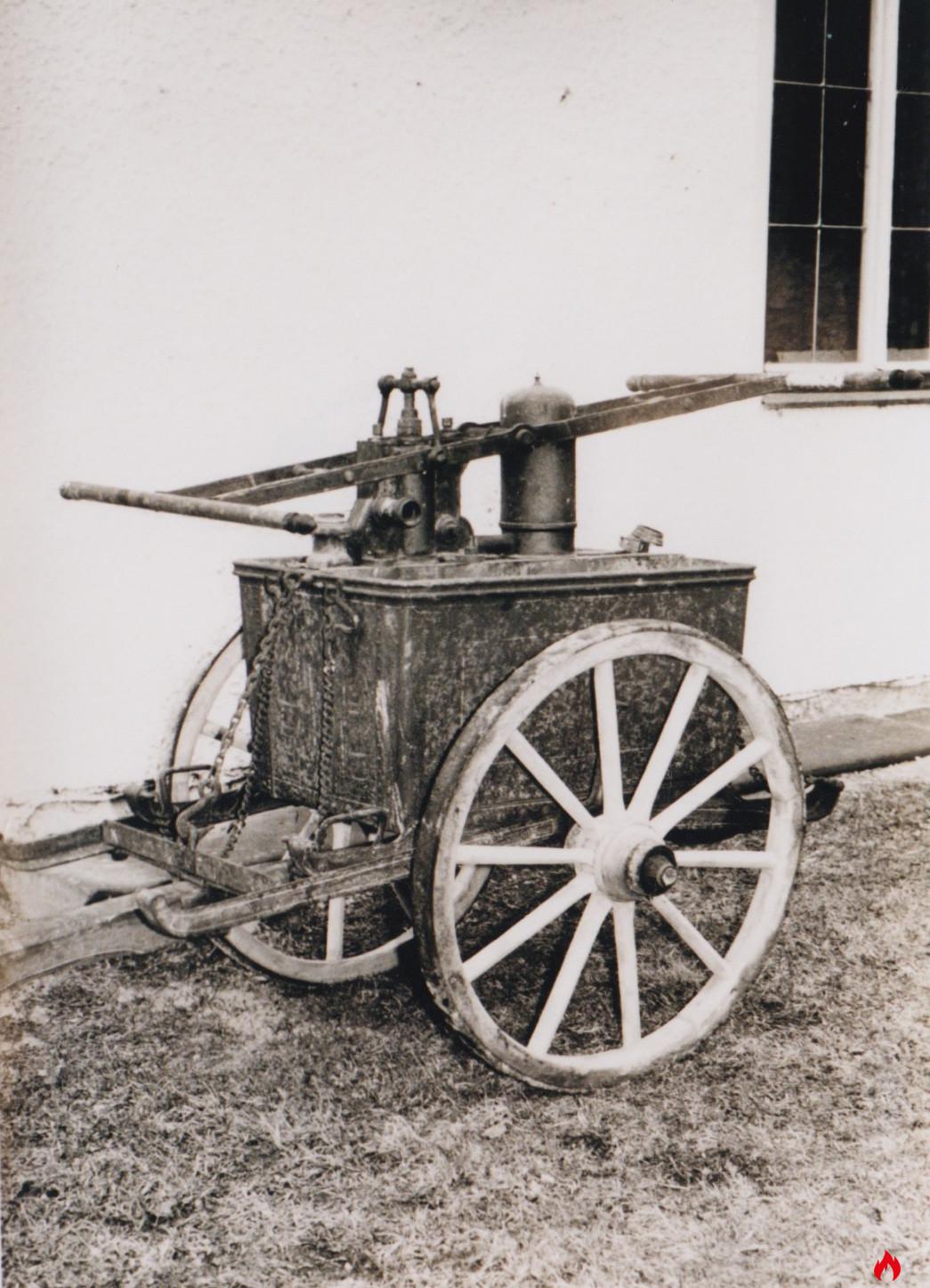 1870 Hydrofor FF Mondsee
