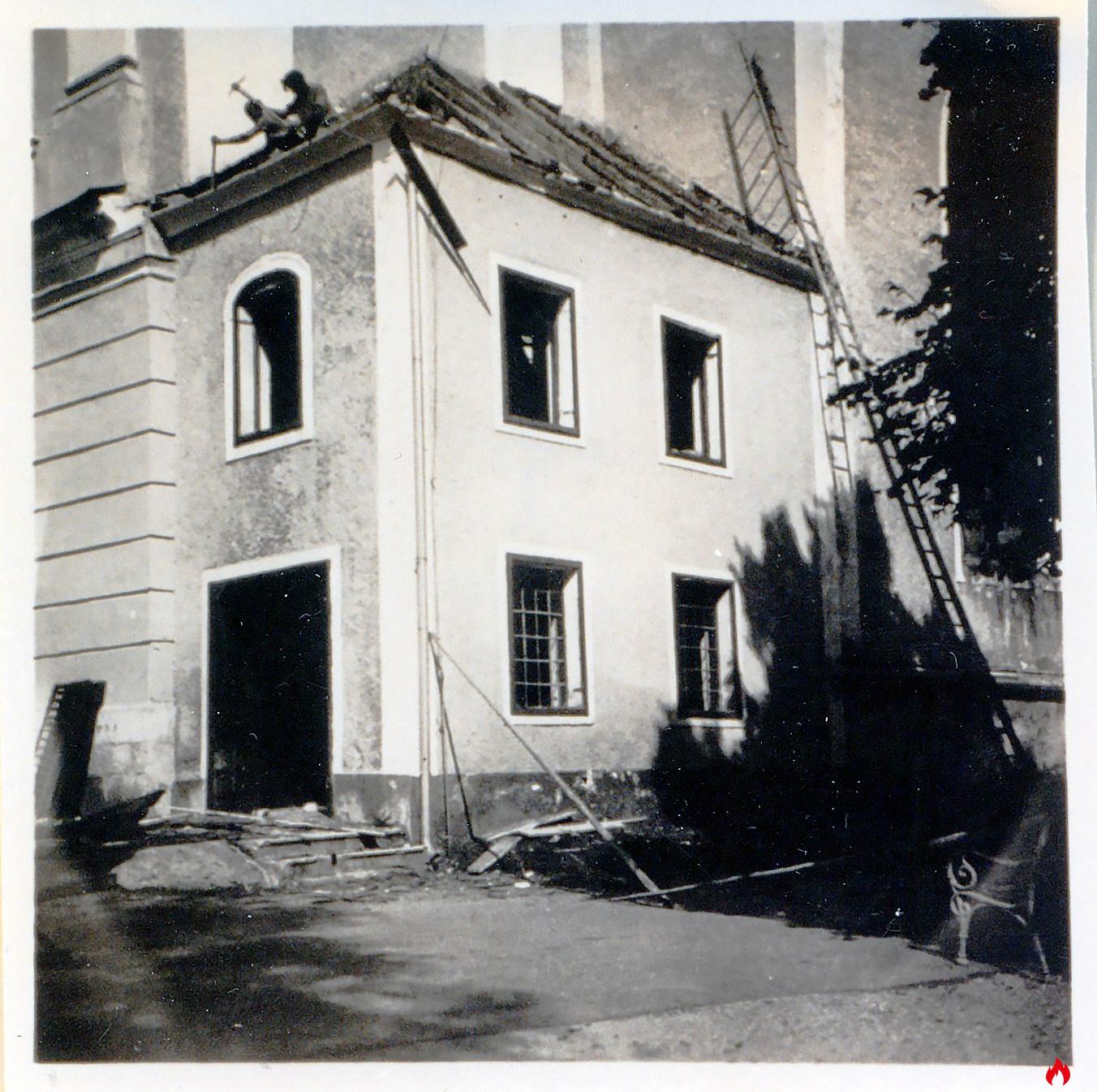 1889 Feuerwehrhaus Mondsee 2