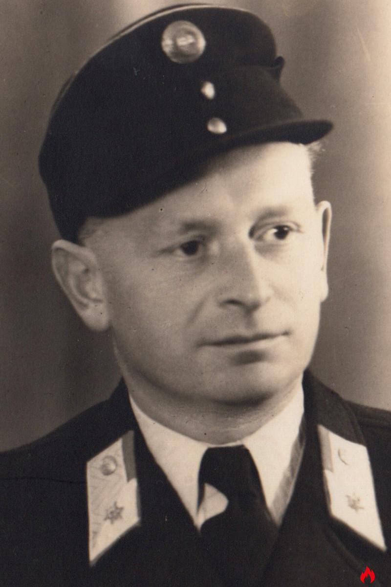 KDT ABI Walter Grilinger 1947-1969