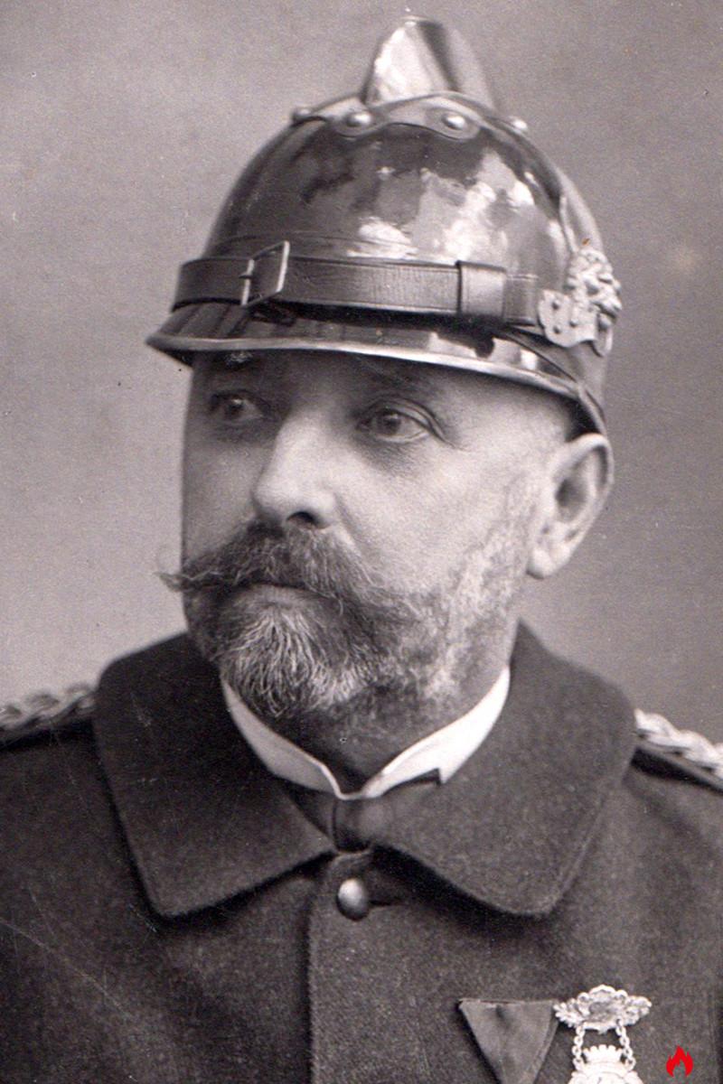 KDT Georg Kaltenbrunner 1896-1913
