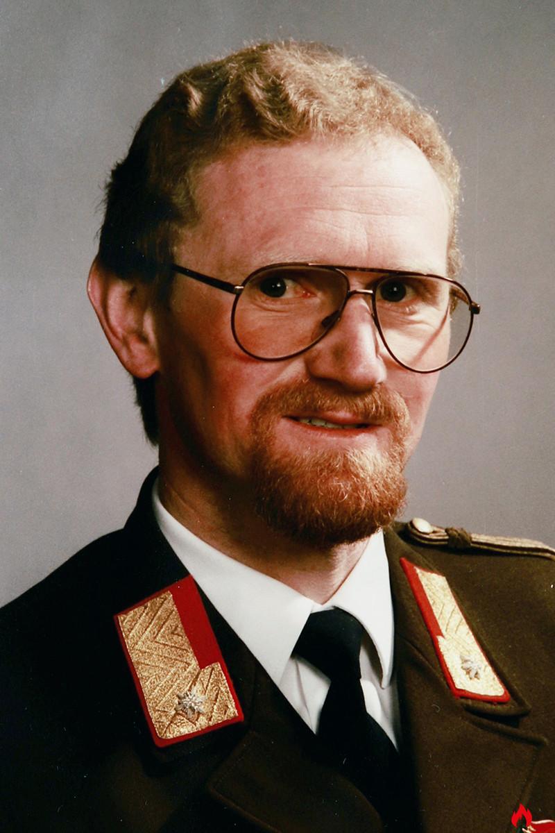 KDT Meindl Helmut